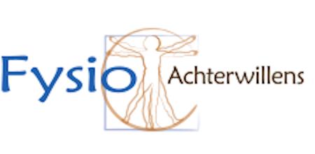 Fysio Achterwillens Logo